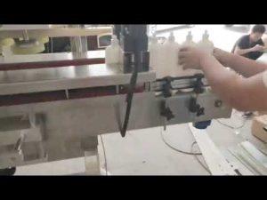 automatische roterende pvc-afdekmachine te koop