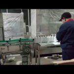 handzeep gel alcohol vullen bottellijn machine
