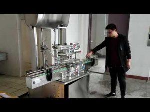 cosmetische vulmachine, automatische zuigerpasta vloeibare zeep vulmachine