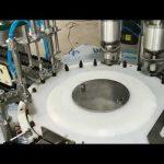 volautomatische klein volume vulmachine voor essentiële olie