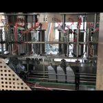 automatische smeerolie-vulmachine