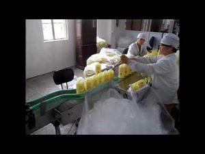 automatische zuiger vloeibare zeep handwas handdesinfecterend vulmachine