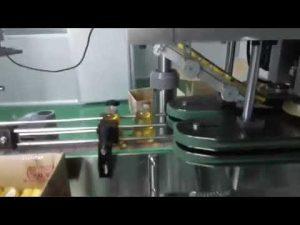lineaire type volautomatische motorolie vulmachine