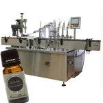 automatische siroop bottelmachine