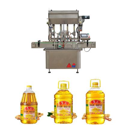 automatische roterende olievulmachine