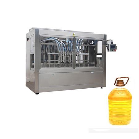 Automatische eetbare olievuller