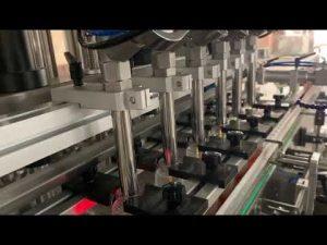 automatisch vullen honingindustrie apparatuur machine