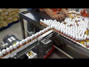 10 koppen roterende vacuüm automatische parfum vulmachine