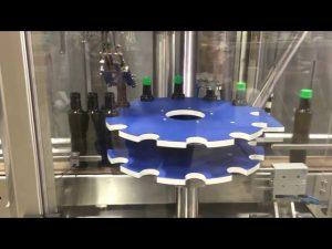 ropp aluminium schroefdop automatische sluitmachine voor glazen fles