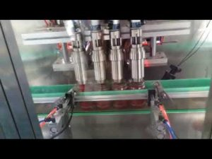 fabrikant van automatische tomatensaus, chilisaus, yoghurt, jampasta