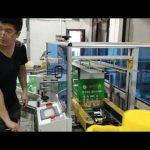 hoge snelheid automatische plantaardige olie vulmachine, olijfolie vulmachine
