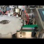 china groothandel zure fles vloeistof vulmachine