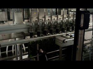 olijfolie fles vulmachine prijs, lineaire zuiger eetbare olie vulmachine