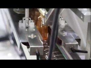 1000w vloeibare etherische olie eetbare vulmachine