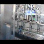 auto olie vulmachine, complete motor smeerolie vulmachine