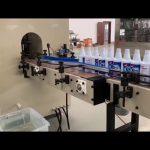 anti-corrosie zoutzuur pp pvc kunststof vulmachine