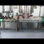volautomatische aluminium dekselafdekmachine