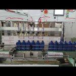 China automatische 5000ml smeermotorolie vulmachine voor de auto-industrie