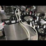 farmaceutische oogdruppelvulmachine voor kleine flacon van 20 ml