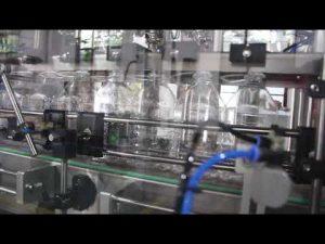 automatische handdesinfecterende gel vloeibare vulmachine