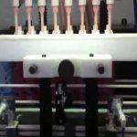 anti-corrosieve plastic fles toiletreiniger bleekmiddel vulmachine