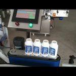 auto zelf sticker ronde geneeskunde etiketteermachine