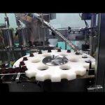 ijspegel zoutzuur hdpe foundation flowmeter olie vul- en sluitmachine