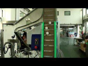 automatische medische desinfectievloeistof, pasta, honing vulmachine